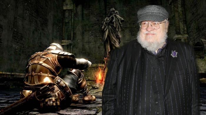 Μετά το Game of Thrones, ο George R.R. Martin δουλεύει πάνω σε videogame | panathinaikos24.gr