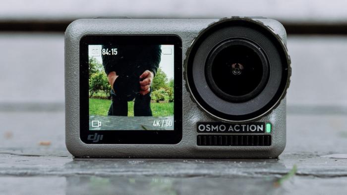 Νέα 4K action camera από την DJI | panathinaikos24.gr