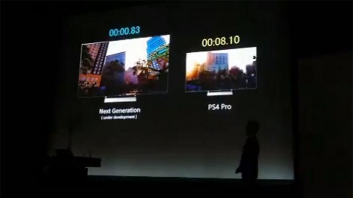 Πρώτο video που δείχνει το πόσο γρήγορα θα «τρέχει» το PS5 | panathinaikos24.gr