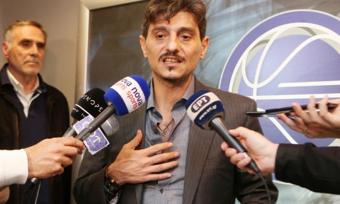Γιαννακόπουλος: «Να υποβιβαστεί όποιος δεν πάρει μέρος στα πλέι-οφ» | panathinaikos24.gr