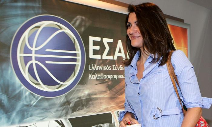 Μαργαρίτα Θάνου: «Έπρεπε να γίνει η επικύρωση»   panathinaikos24.gr