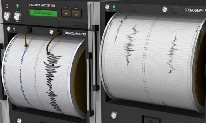 Έκτακτο: Σεισμός στη Ζάκυνθο! | panathinaikos24.gr