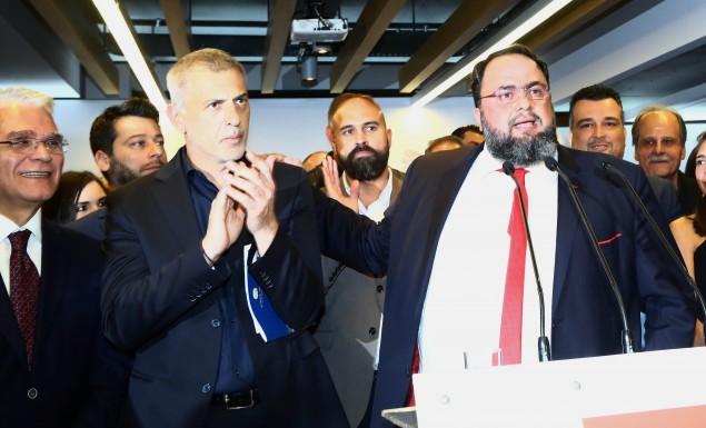 Το… επικό σαρδάμ του Μαρινάκη στην προεκλογική συγκέντρωση! (vid)   panathinaikos24.gr
