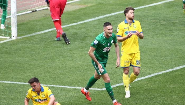 Χατζηγιοβάνης, Μακέντα και… 2-0 ο Παναθηναϊκός (vids) | panathinaikos24.gr