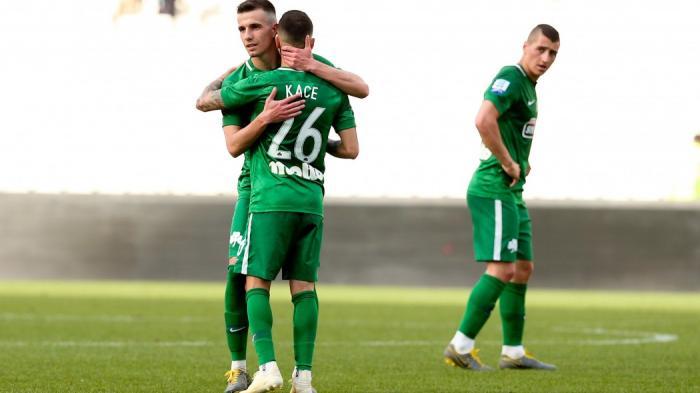 Κάτσε:«Να επιστρέψει ο σύλλογος εκεί που ανήκει» | panathinaikos24.gr