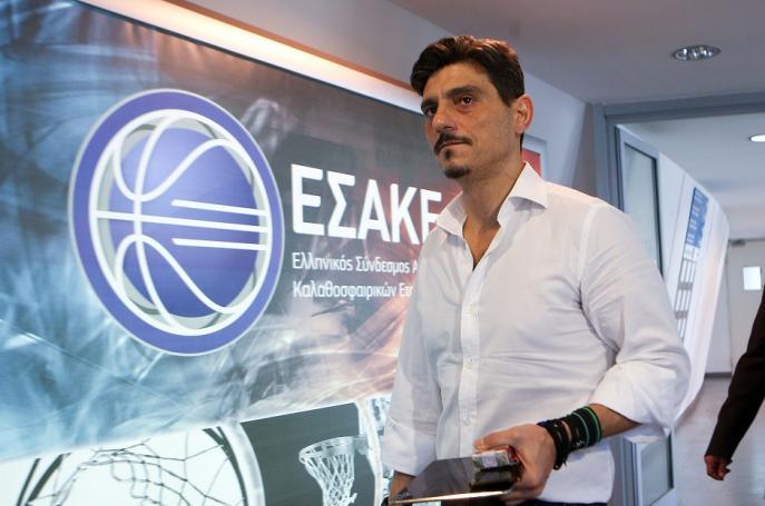 Γιαννακόπουλος: «Οι κότες το ξανάσκασαν»!   panathinaikos24.gr