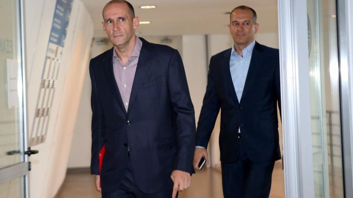 Στην Α2 και επίσημα ο Ολυμπιακός με απόφαση του αθλητικού δικαστή | panathinaikos24.gr