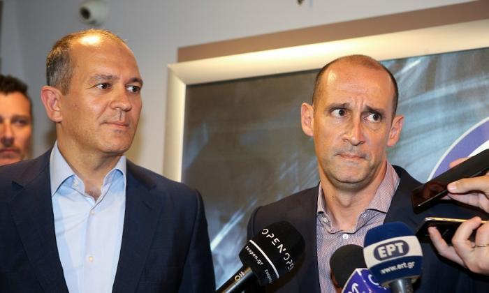 ΕΣΑΚΕ: Η αναδιάρθρωση δε σώζει όποιον δεν κατέβει στα πλέι οφ – Πέφτει ο Ολυμπιακός; | panathinaikos24.gr