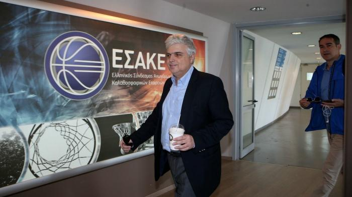 Παπαδόπουλος: «Είμαστε αιχμάλωτοι μιας κατάστασης που δεν προήλθε από μας» | panathinaikos24.gr