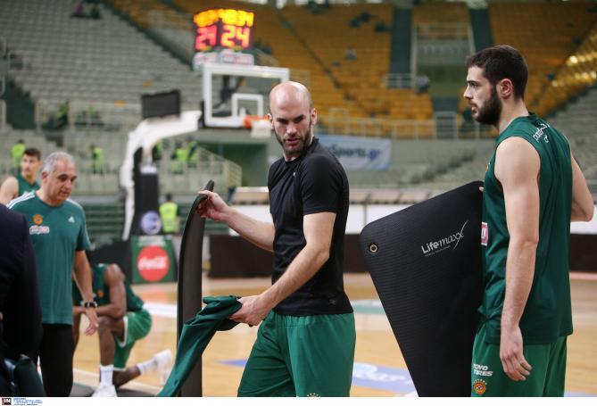 Οριστικό: Νίκη και 20-0 και υποβιβασμός του ΟΣΦΠ στην Α2 | panathinaikos24.gr