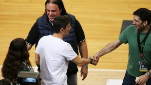 Γιαννακόπουλος για Ολυμπιακό: «20 years challenge»!