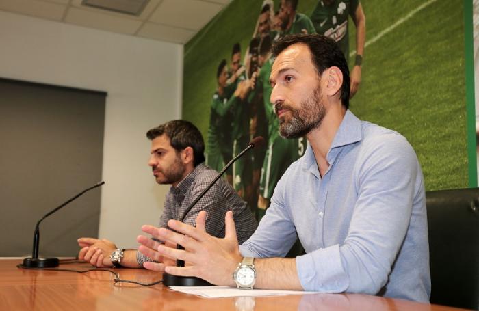 Τρεις μεταγραφές μέχρι το τέλος Ιουλίου   panathinaikos24.gr