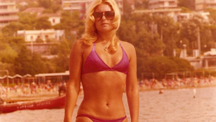 Η «ξανθιά Ασίκη» που σάρωνε στις βιντεοκασέτες (Pics) | panathinaikos24.gr