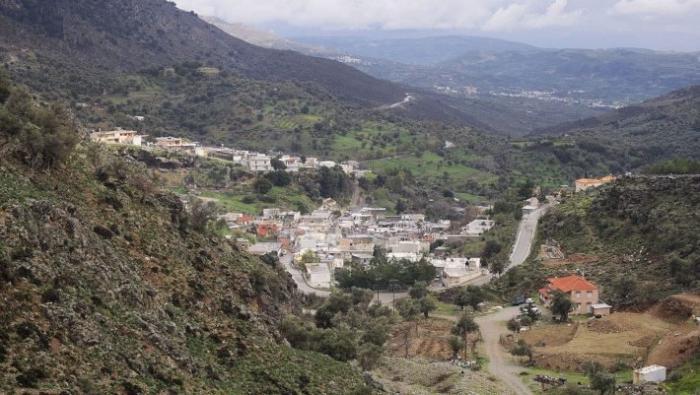 Χρειάστηκε να επέμβει ο στρατός: Ο Κρητικός που ξεκλήρισε ένα ολόκληρο χωριό με τον πιο παρανοϊκό τρόπο | panathinaikos24.gr