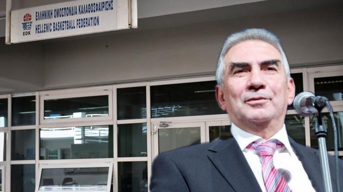 Συμεωνίδης: «Υπέγραψα το έγγραφο»! – Στις 13/6 η απόφαση | panathinaikos24.gr