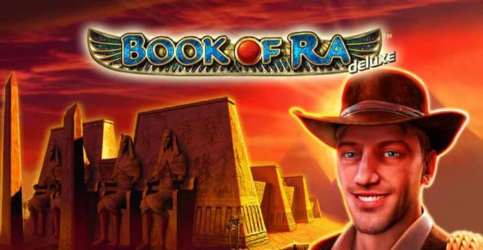 Παίξτε δωρεάν το διάσημο φρουτάκι «Book of Ra» | panathinaikos24.gr