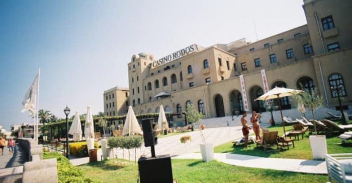 Επίσκεψη στο καζίνο της Ρόδου | panathinaikos24.gr