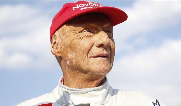Πέθανε ο μύθος της Formula 1, Νίκι Λάουντα | panathinaikos24.gr