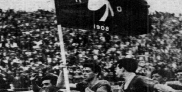 Ο παντοτινός μας «σημαιοφόρος»! | panathinaikos24.gr