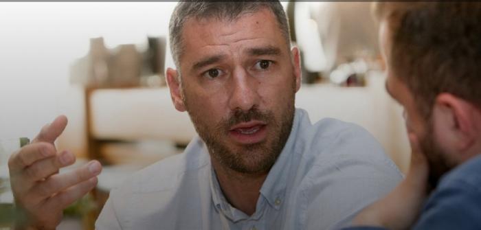 Σεϊταρίδης: «Η ομάδα χρειάζεται Παναθηναϊκούς σαν τον Δημήτρη Γιαννακόπουλο»   panathinaikos24.gr