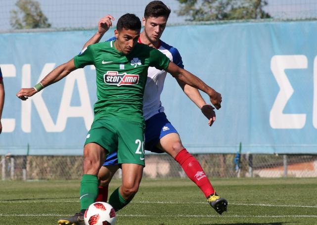 Εύκολα ο Παναθηναϊκός, 3-0 τον Πανιώνιο | panathinaikos24.gr