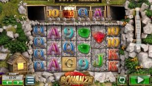 Παίξτε δωρεάν το διάσημο φρουτάκι «Bonanza»