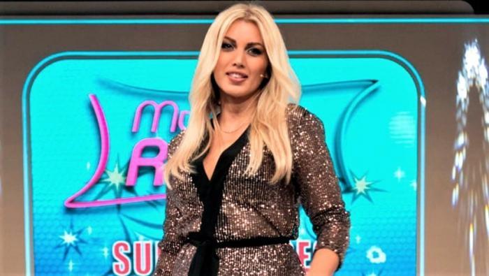 Κωνσταντίνα Σπυροπούλου: Έτσι είναι το καλοκαιρινό της κορμί χωρίς Photoshop (Pics) | panathinaikos24.gr