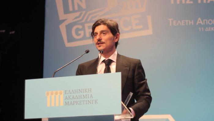 Βγαίνει μπροστά και στα media ο Δημήτρης Γιαννακόπουλος | panathinaikos24.gr