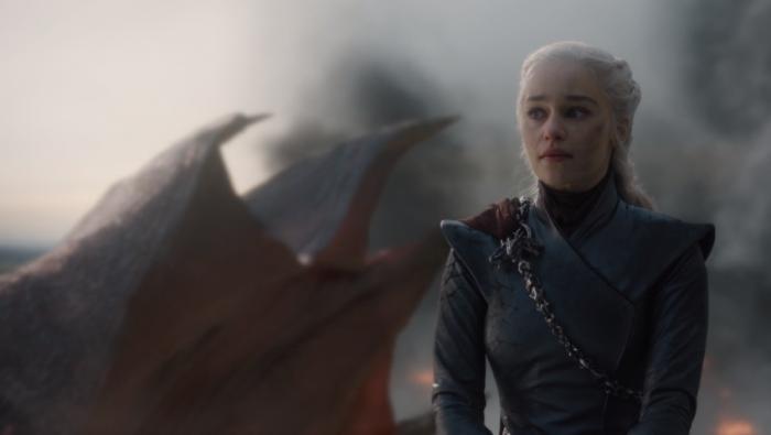 Έτσι θα αποχαιρετήσει το Game of Thrones του φανς του μετά το τέλος της σειράς | panathinaikos24.gr