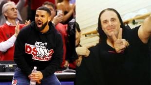 Είναι ο Drake ο Νέστορας του ΝΒΑ; (pics + vids)