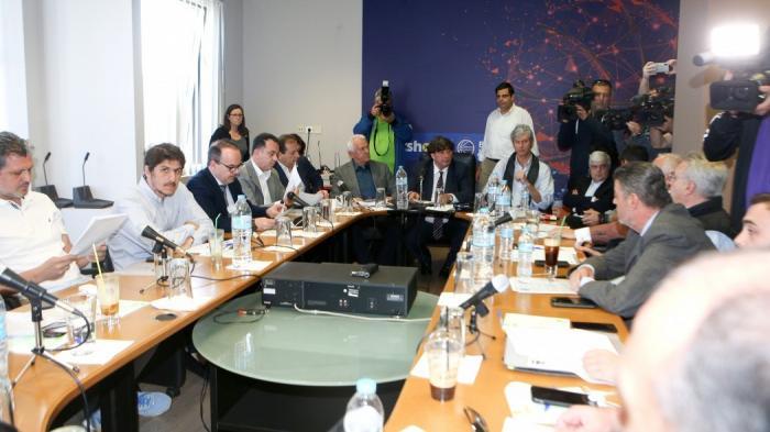 Αναβλήθηκε η κλήρωση των διαιτητών των πλέι-οφ! | panathinaikos24.gr