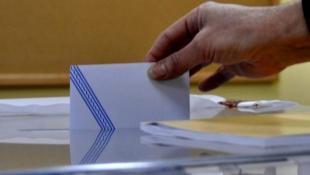 Νέα δημοσκόπηση και διαφορά ανάμεσα σε ΝΔ και ΣΥΡΙΖΑ (PIC)