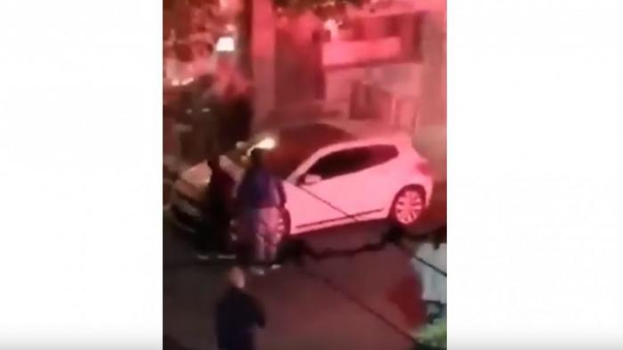 Σοκ! Αποκαλυπτικό βίντεο από το ξύλο στα Πετράλωνα! (vid)   panathinaikos24.gr