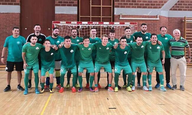 Futsal: Φορτσάρει για την ισοφάριση | panathinaikos24.gr