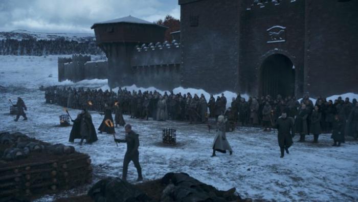 Ήταν γκάφα αυτό που συνέβη στο Game of Thrones ή μήπως μια μεγαλειώδης κίνηση μάρκετινγκ; | panathinaikos24.gr