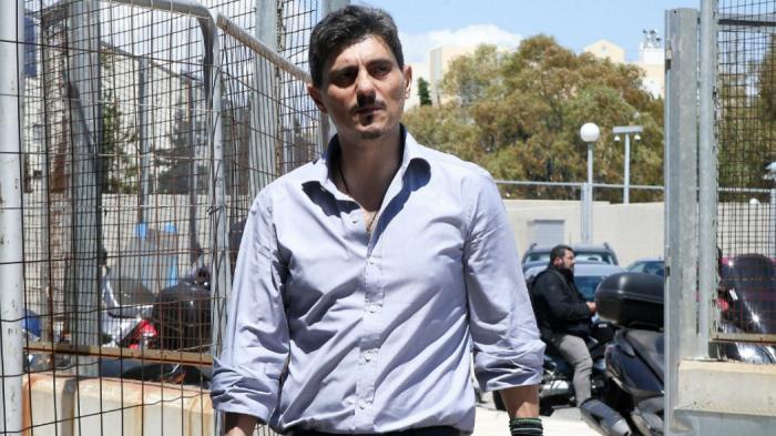 Γιαννακόπουλος: «Άκουσα αυτά που ήθελα από τον Μητσοτάκη, περιμένουμε και πράξεις μετά τις εκλογές»   panathinaikos24.gr