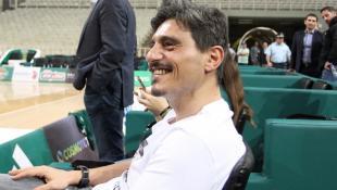 Γιαννακόπουλος: «Στο ποδόσφαιρο γίνονται εγκλήματα, στο μπάσκετ υπάρχουν νόμοι»