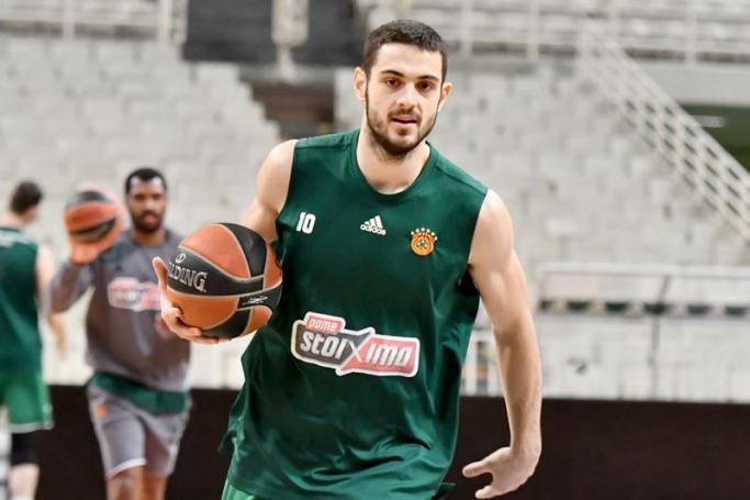 Επιστροφή στις προπονήσεις για τον Παναθηναϊκό | panathinaikos24.gr