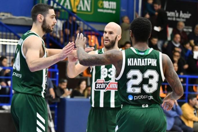 Επέστρεψαν στις προπονήσεις οι πράσινοι | panathinaikos24.gr