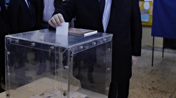 Εκτίμηση αποτελέσματος ΕΡΤ: Στις 7,5 μονάδες η διαφορά ΝΔ-ΣΥΡΙΖΑ στις ευρωεκλογές   panathinaikos24.gr