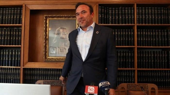 Βόμβες Κόκκαλη: «Σταυρώνονται ψηφοδέλτια στο Καραϊσκάκη, σε offshore το 70% του Ολυμπιακού» (vid) | panathinaikos24.gr
