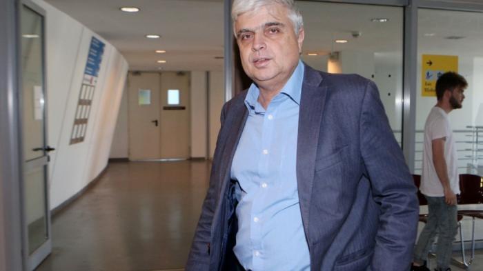 Φοβερές σκηνές στο ΟΑΚΑ: Δάκρυσε ο Μάνος Παπαδόπουλος! | panathinaikos24.gr