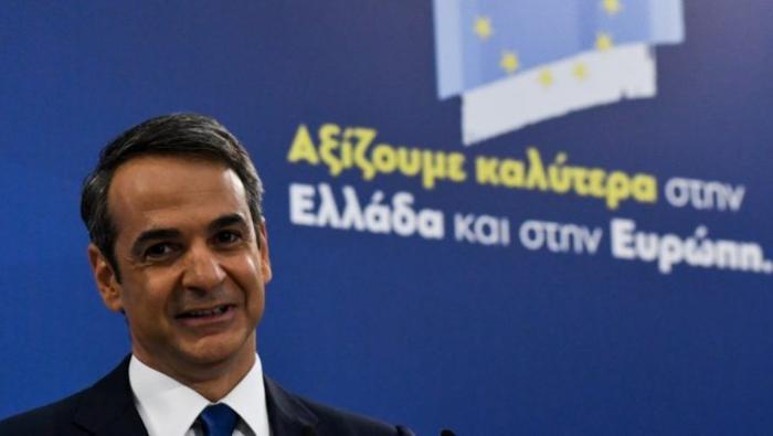 «Βόμβα» από Μητσοτάκη: «Επταήμερη εργασία εάν συμφωνούν εργαζόμενοι και εργοδότες»   panathinaikos24.gr
