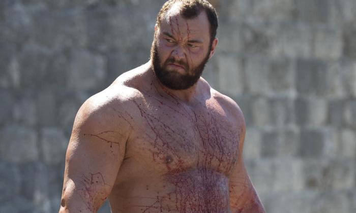 Το «Βουνό» του Game of Thrones είχε παίξει μπάσκετ στην… Αμαλιάδα! (pic) | panathinaikos24.gr