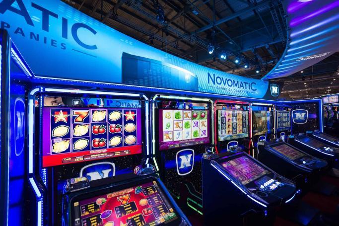 Σε ποια νόμιμα καζίνο θα βρείτε τα θρυλικά παιχνίδια της Novomatic - Panathinaikos24.gr