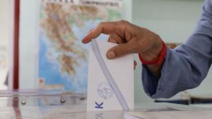 Δεύτερο exit poll: Καθαρή νίκη της ΝΔ επί του ΣΥΡΙΖΑ (vid)