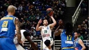 Basket League: Την Τετάρτη το πρώτο τζάμπολ των ημιτελικών !
