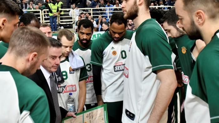 Πανέτοιμος για Χολαργό   panathinaikos24.gr