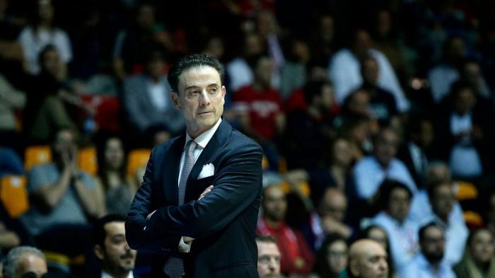Πιτίνο: «Επιτέλους παίζουμε την Τετάρτη» (pic) | panathinaikos24.gr