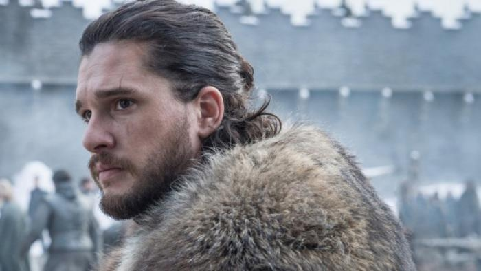 Game Of Thrones: Ο Jon Snow λέει στους haters «Να πάτε να γ@μ#θ$3!»! | panathinaikos24.gr